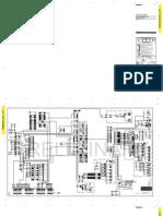 Diagrama Electrico 785C CAT