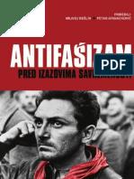 Antifasizam Pred Izazovima Savremenosti