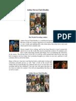 Steven Clark Bradley Author Profile