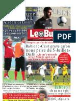 LE BUTEUR PDF du 01//09/2012