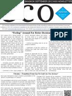 ECO - Bangkok Climate Negotiations - September 1 2012