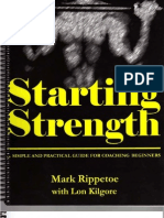 Starting Strength