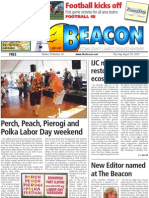 The Beacon - August 30, 2012