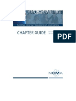 2012-2013 chapter guide