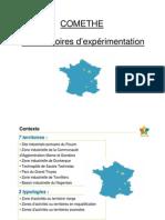 Orée & Comethe Presentation Des Territoires _DC