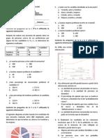 Evaluacion de Graficos Estadisticos