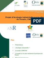 Ecologie Industrielle Oree-Auxilia Cnr 17-03-08