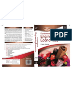 Fundamentals of Engineering Economics by Pravin Kumar