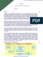 ACV _schema d'Inventaire Des Flux Liés Au bâtiment EMP2008