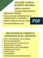 Pacientes Gerontes Polimedicados - Dr Ricardo Juan Rey