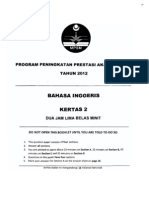 2012 PSPM Kedah BI 2 w Ans