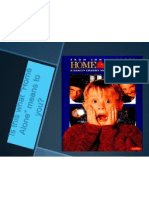 Home Alone Ppt