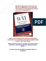 911 Commission Report Supporting Document Issue 15Jan09