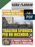 Corriere Flegreo 1 Settembre 2012