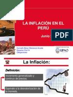 4 La Inflación en el Perú