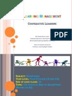 Learning ManagementppReady2