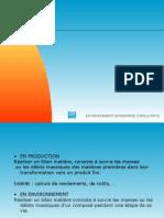 INF bilan matière _sensibilisation _eec2003