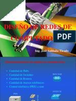 DISEÑO DE REDES