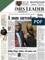 Times Leader 09-01-2012