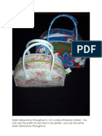 PDF Cosmetic Bag Tutorial MadeByDi