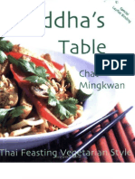 Buddha's Table - Thai Feasting Vegetarian Style