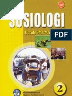 1. Struktur Sosial