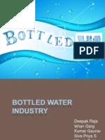 Mm- Bottled Water