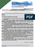 Boletin Nº 32 de la Comisión Exiliados Argentinos en Madrid-CEAM