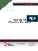 IPSecuritas MacInstall VPN