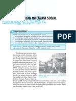 2. Konflik Dan Integrasi Sosial