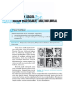 4. Kelompok Sosial Dalam Masyarakat Multikultural