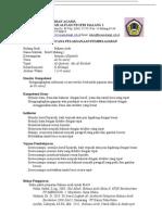 4. RPP Kitabah PPL 2 Kelas X-E MAN Malang 1