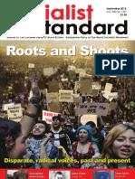 Socialist Standard September 2012