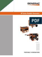 GP Series Service Manual