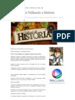 Memorex de História de Rondonia