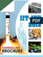 IIT Bombay 2012 Course Brochure