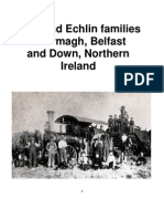 Gray and Echlin Family - 1830s Emigrants from Northern Ireland to Ontario