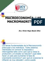 Macromagnitudes