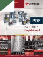 Catalogo General Unitronics 2010