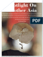 Asian Art News Another Asia