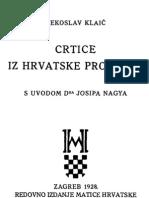 Crtice Iz Hrvatske Proslosti 000000417