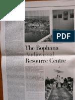 Bophana
