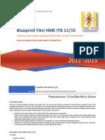 Blueprint HME ITB 2010-2015