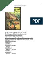 Verne Jule Text 012000010 Apd Flr g