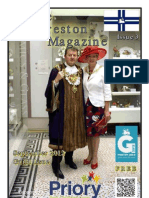 Preston History Magazine - Preston Guild edition