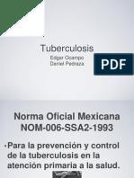 Tuberculosis Ppt