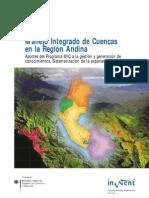 Cuencas Andes