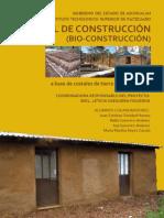 Manual De Construcción (Bio-Construcción) Aprendizajes