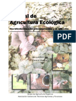 Manual de Agricultura Ecológica