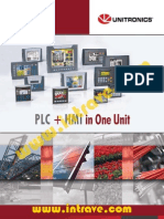 Catalogo General Unitronics 2011